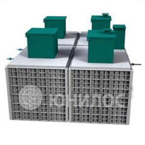 Автономная канализация Астра-200 Лонг