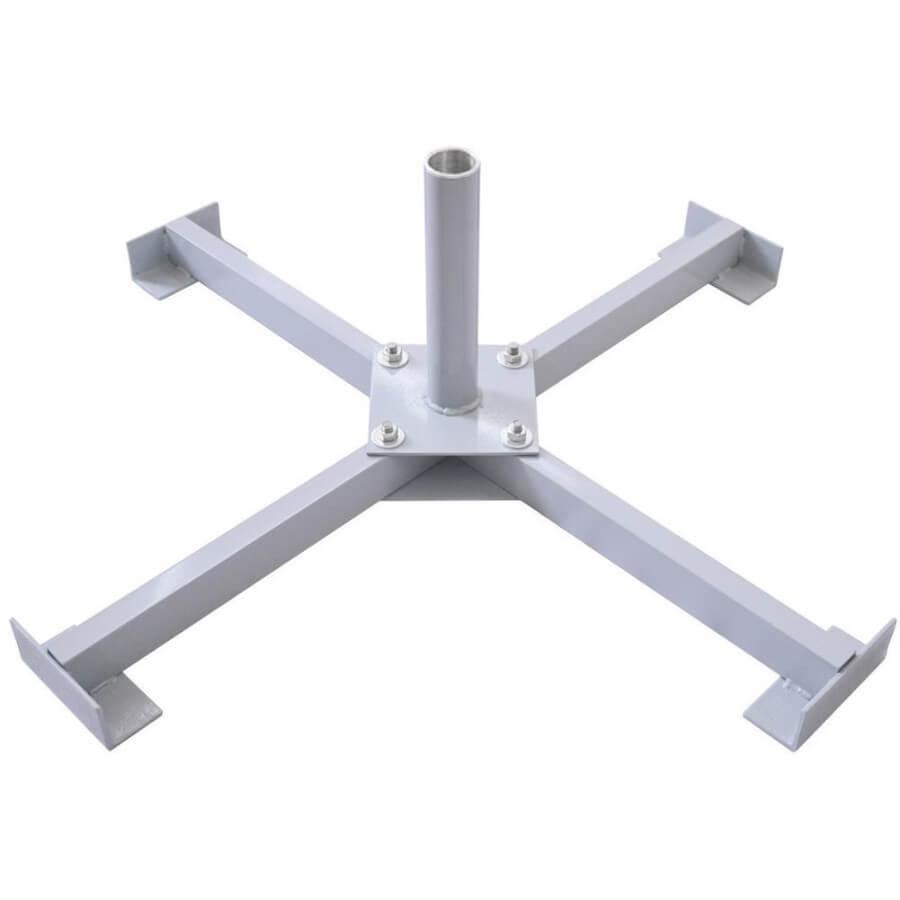Основание для зонта 4villa большое (500x500 мм)