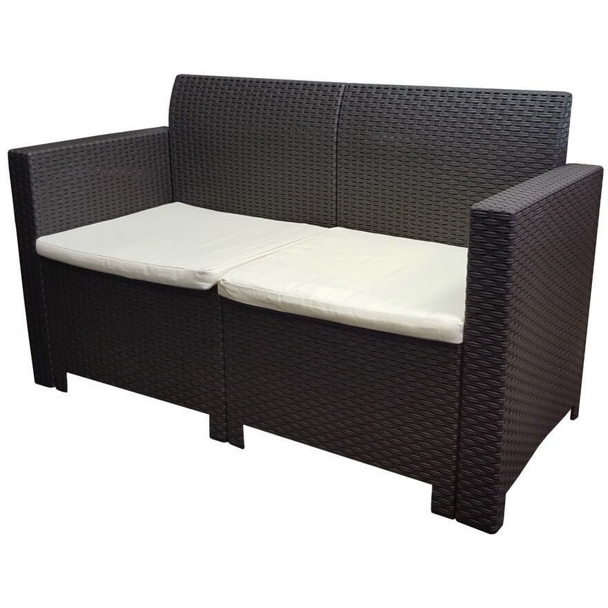 Диван BiRattan Nebraska Sofa 2