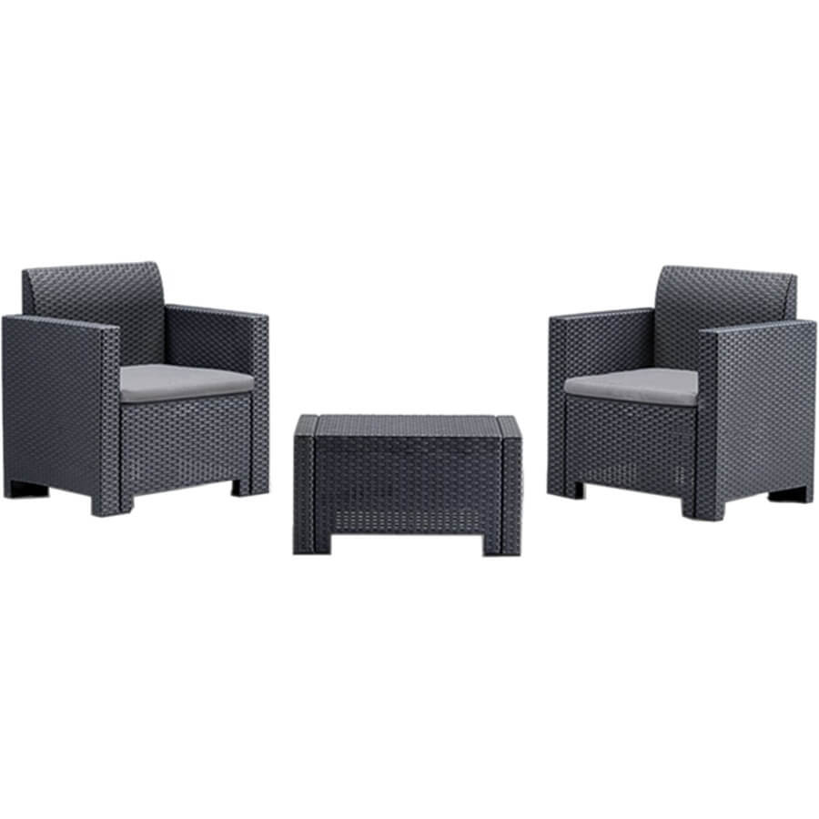 Комплект мебели BiRattan Nebraska Terrace