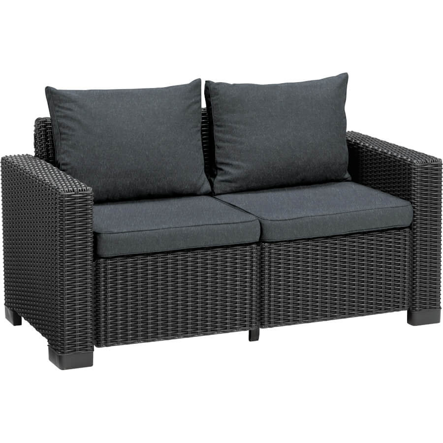 Диван Allibert California Sofa 17193539
