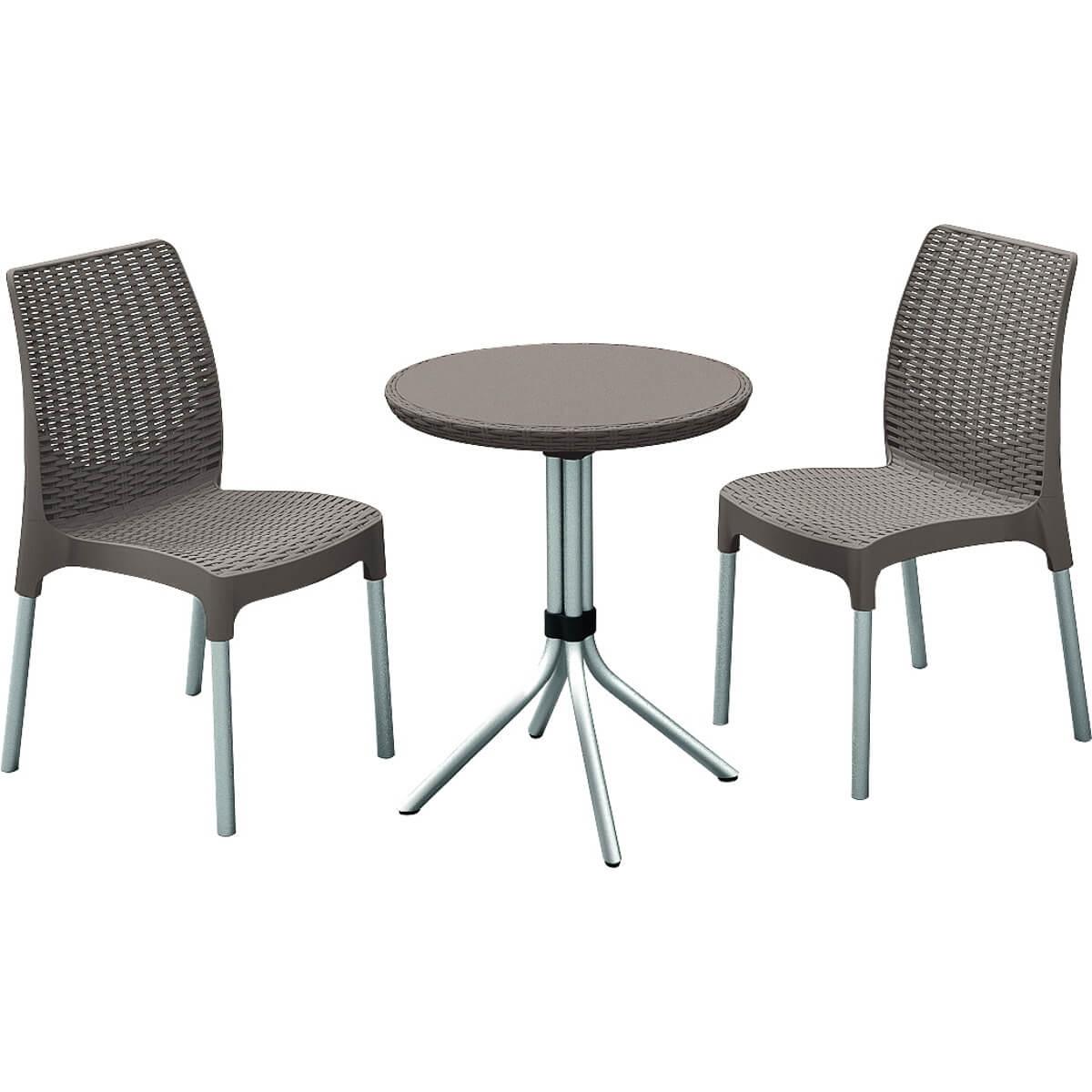 Комплект мебели Keter Chelsea 17199261