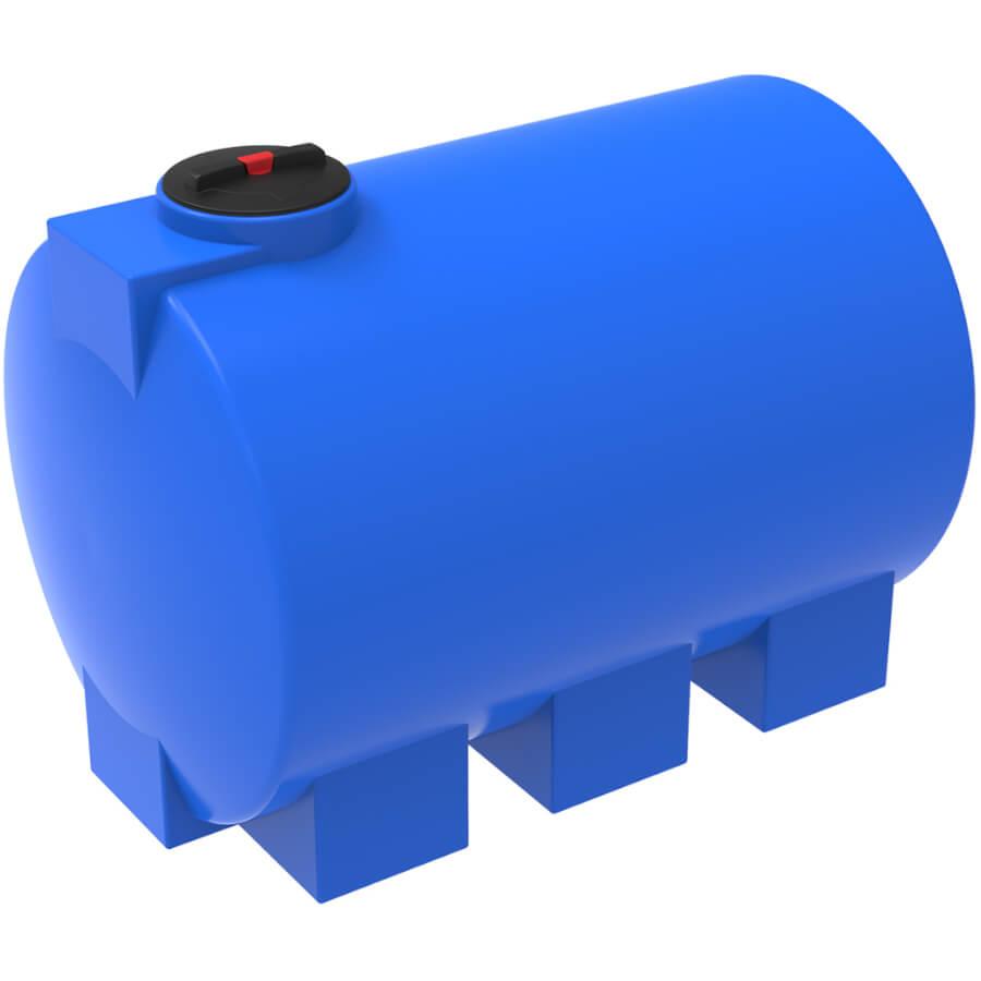 Емкость ЭВГ 2000 синяя