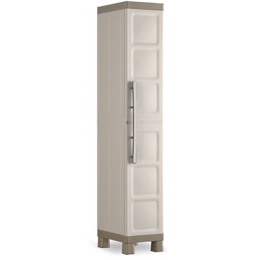 Уличный шкаф KIS Excellence High 1-door Cabinet