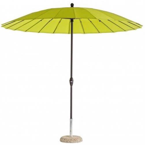 Зонт 4villa Флоренция 270 см зеленый