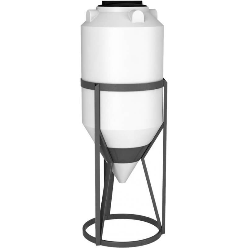 Емкость ФМ 240 белая в обрешетке
