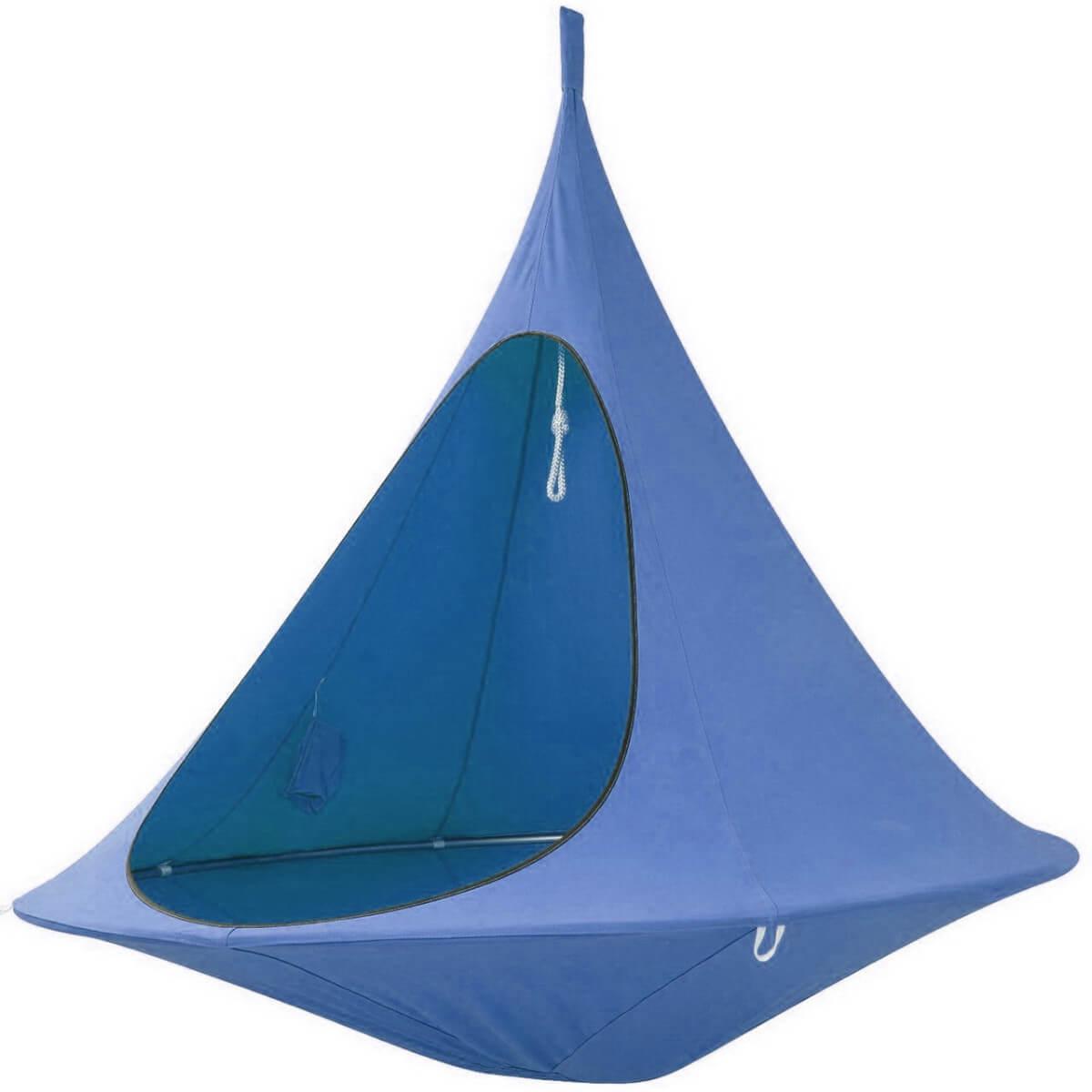Подвесной гамак Jamber синий