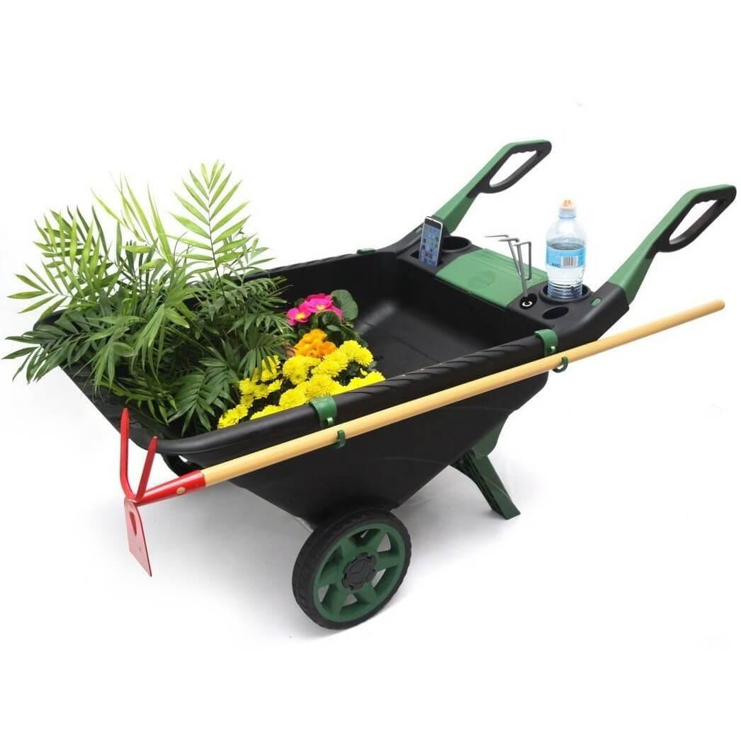 Садовая тележка Gardeck Garden Cart