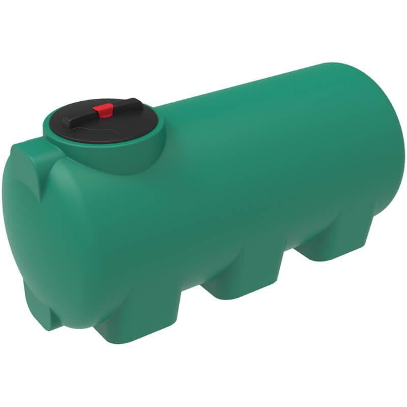 Емкость H 500 зеленая