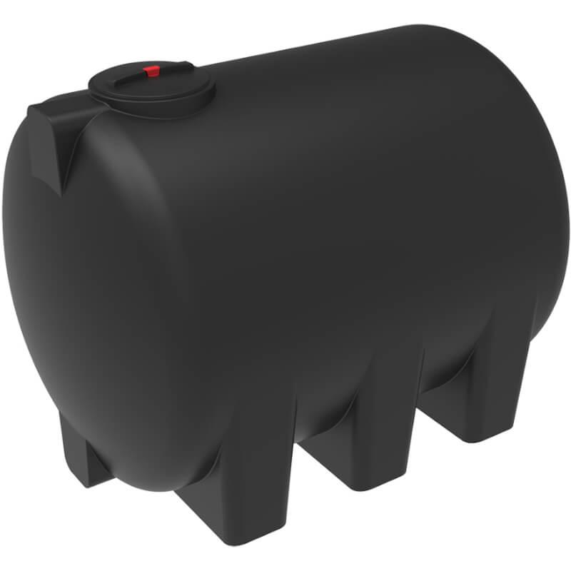 Емкость H 5000 черная