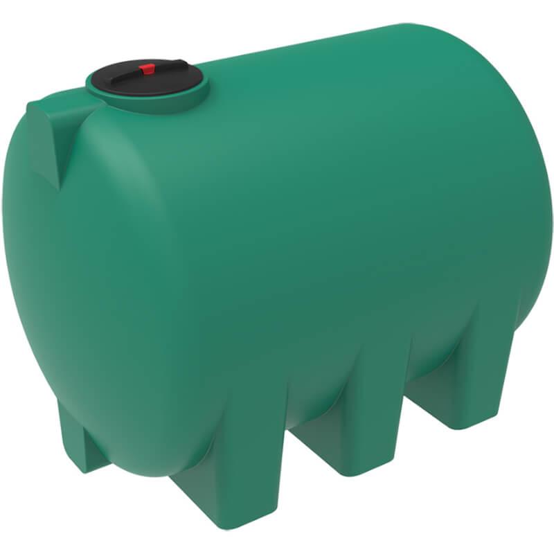Емкость H 5000 зеленая