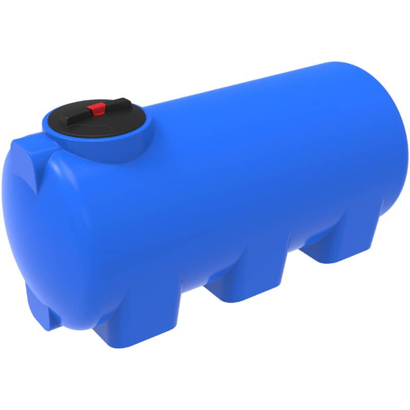 Емкость H 750 синяя