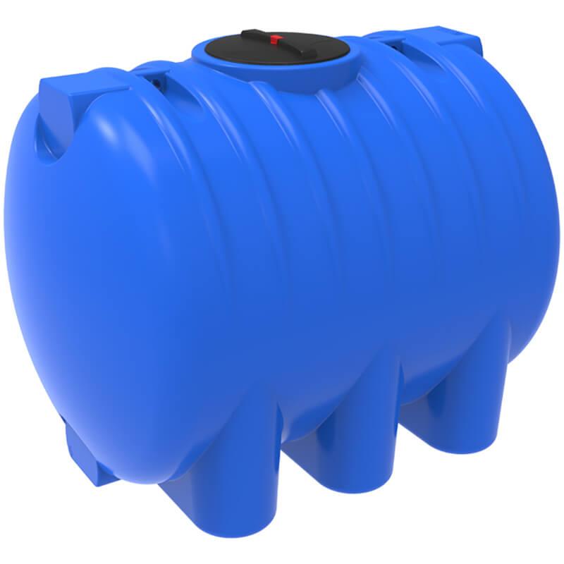Емкость HR 5000 синяя