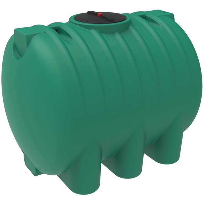 Емкость HR 5000 зеленая