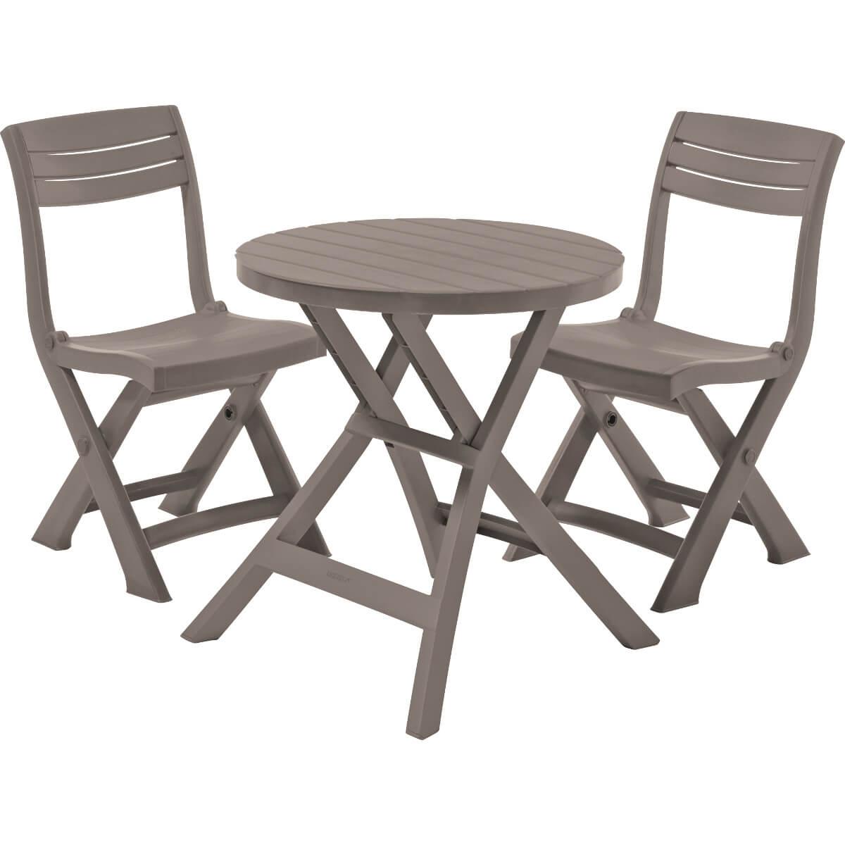 Комплект мебели Allibert Jazz 17204593