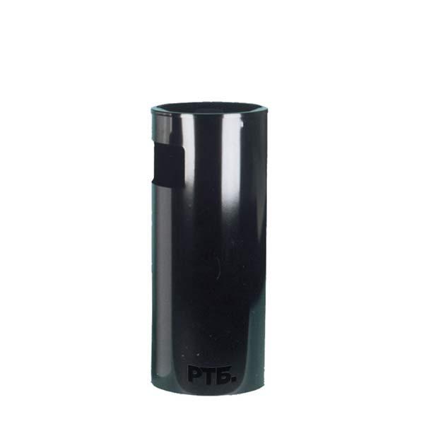 Урна K300 50 л с пепельницей, с крышкой
