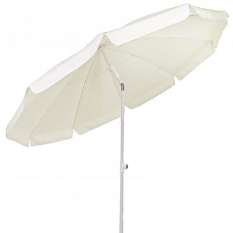 Зонт 4villa Кальяри 220 см бежевый