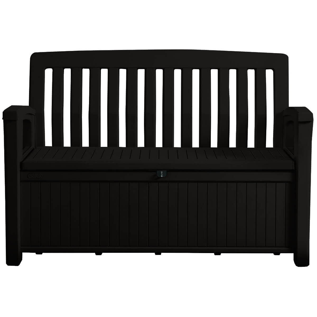 Скамья-сундук Keter Patio Bench
