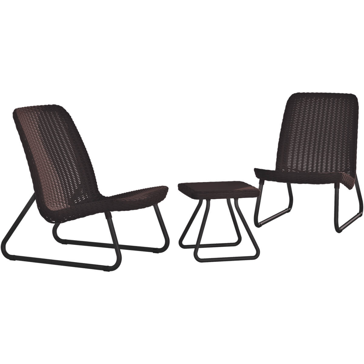 Комплект мебели Keter Rio Patio 17197637