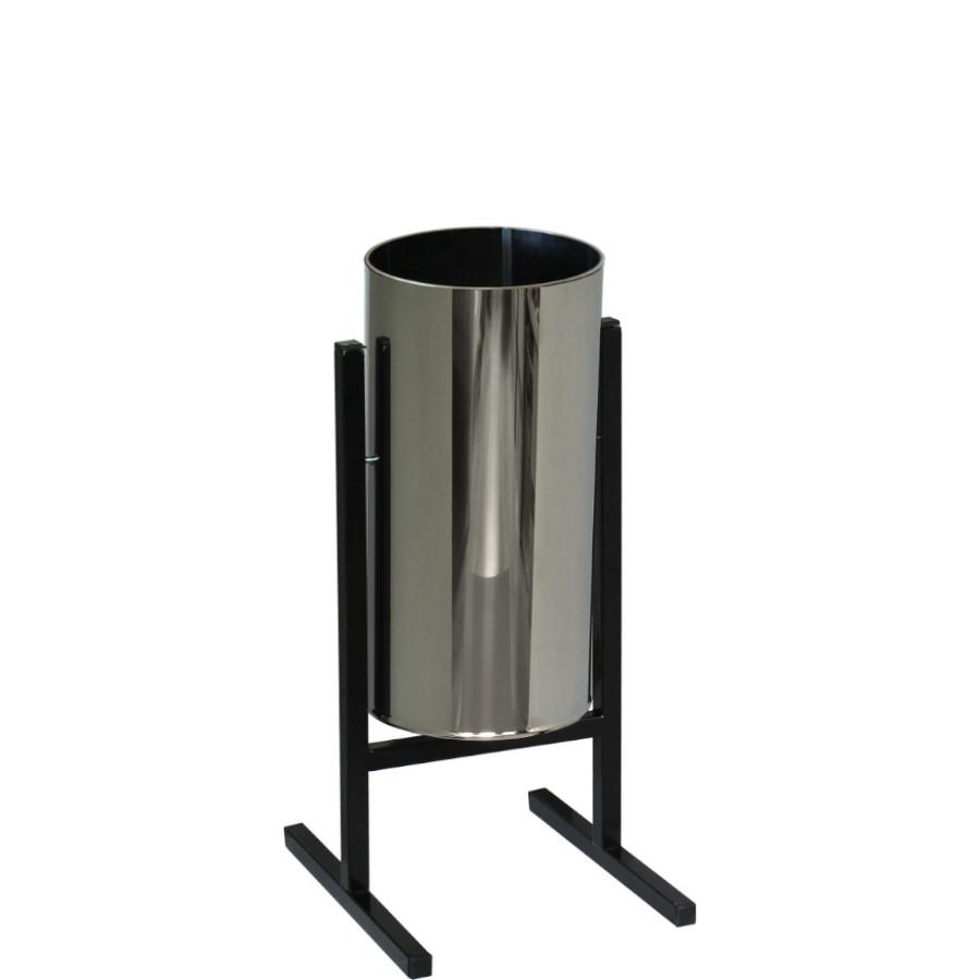 Урна СЛ2-250Н 25 литров, без пепельницы, без крышки