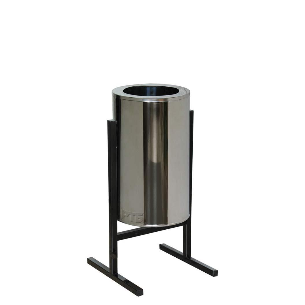 Урна СЛ2-300Н 36 литров, без пепельницы, без крышки