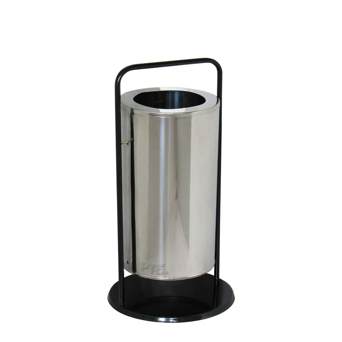 Урна СЛ3-300Н 36 литров, без пепельницы, без крышки