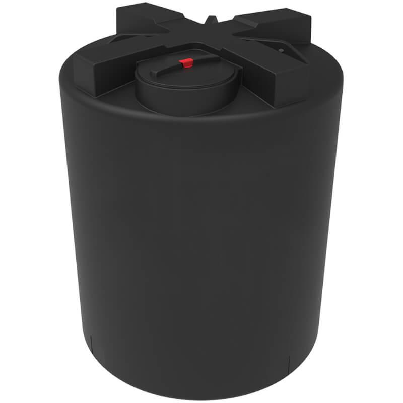 Емкость T 3000 черная