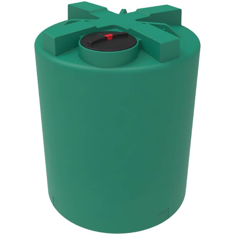 Емкость T 3000 зеленая