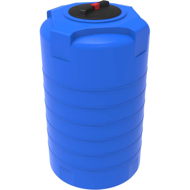 Емкость T 500 синяя с усиленной стенкой