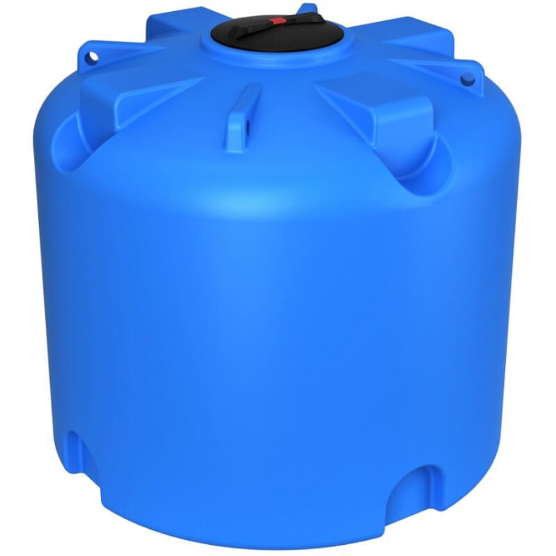 Емкость TR 3000 синяя