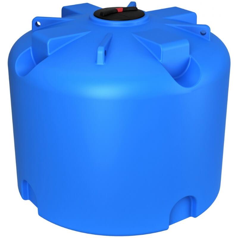 Емкость TR 4500 синяя