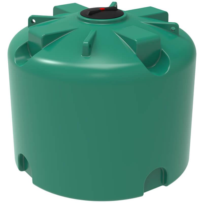Емкость TR 4500 зеленая