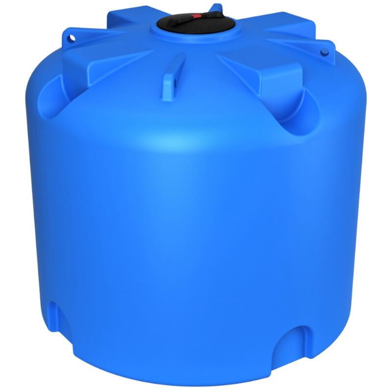 Емкость TR 5000 синяя