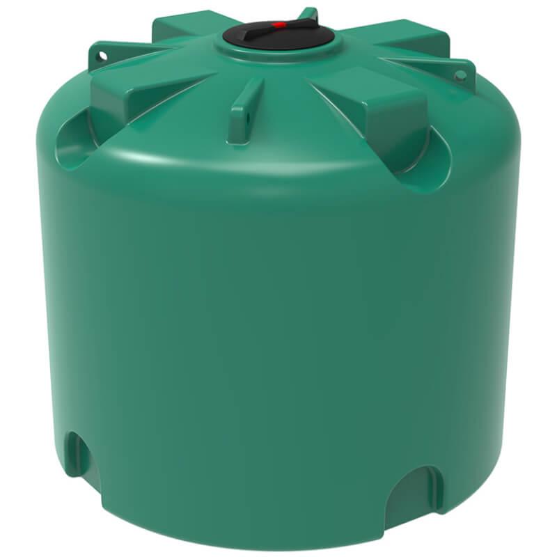 Емкость TR 5000 зеленая