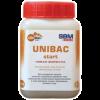 UNIBAC-start