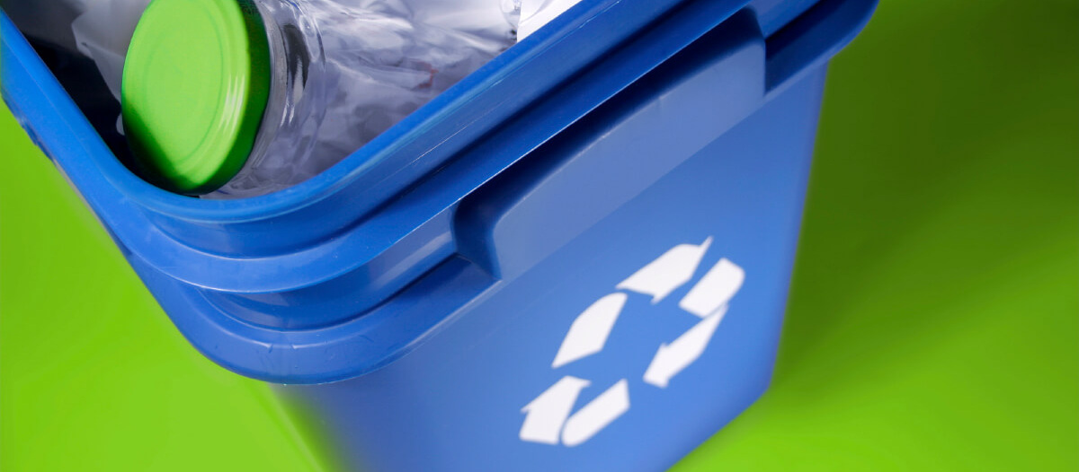 Переработка мусора в ростове на дону