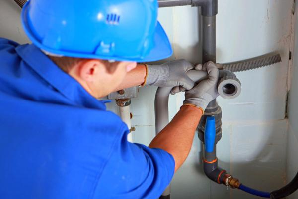 Установка и демонтаж сантехнического оборудования